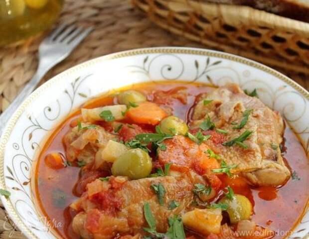 Простые и вкусные блюда из курицы: 10 рецептов от «Едим Дома»