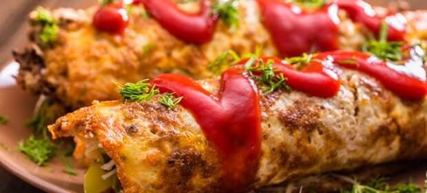 Блюда из фарша на скорую руку - лучшие рецепты на каждый день