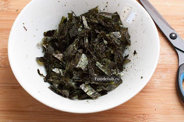 Шуба без селедки — постная версия салата