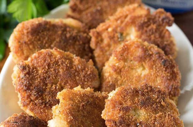 Открыли банку рыбных консервов и делаем 7 разных блюд