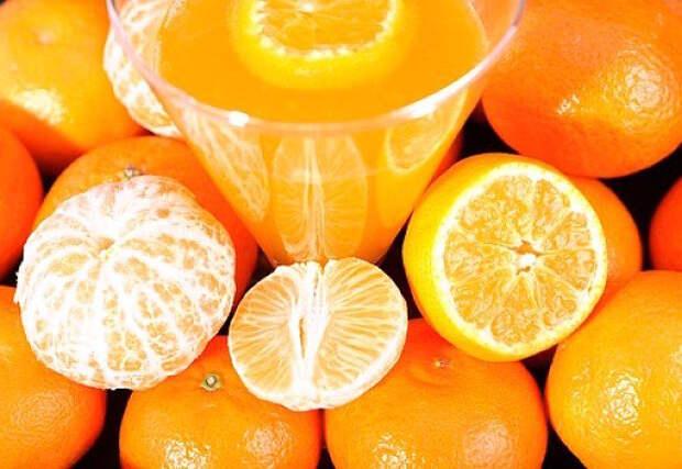 Мандарина дак: 5 новогодних рецептов с мандаринами. Изображение номер 4