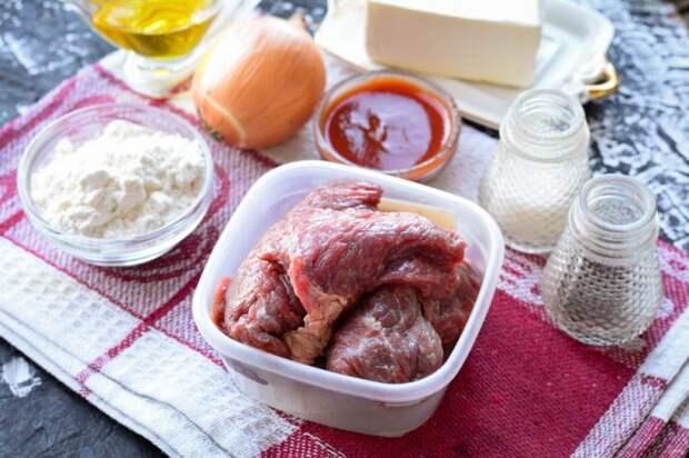 Гуляш из СССР: рецепт, по которому готовили повара в производственных столовых