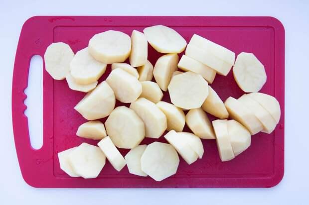 Вкусно, сытно и недорого: готовим картофельную запеканку