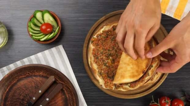 Турецкая вкусняшка, которая покоряет с первого кусочка