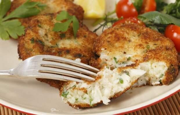 5 рецептов вкусных и сочных котлет, которые хочется сразу съесть, не отходя от плиты