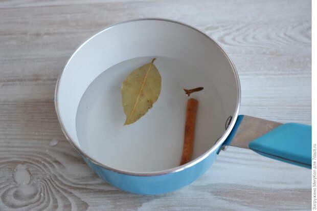 Рецепт настоящей советской горчицы - той самой, которая бесплатно стояла на каждом столике в столовой