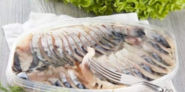 7 способов быстро и вкусно засолить скумбрию в домашних условиях