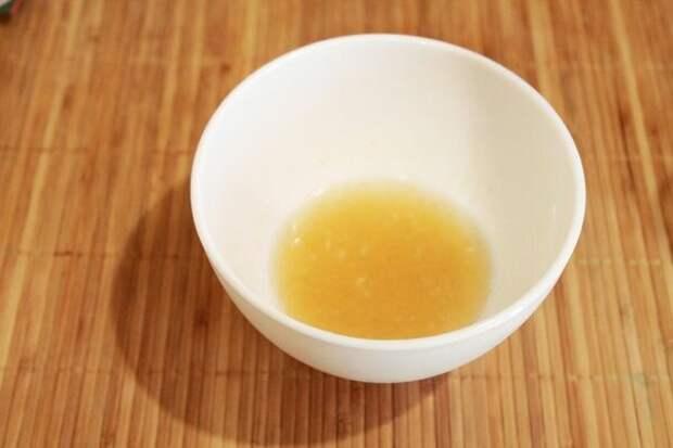 Суфле из кефира (пошаговый фото рецепт)