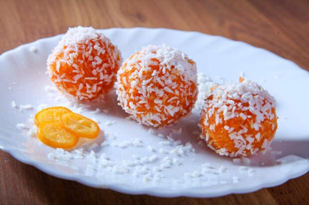 5 десертов из морковки, которые даже детям придутся по вкусу