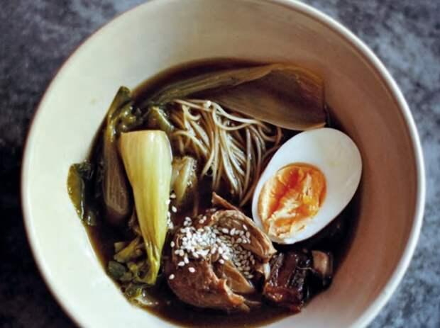 Сытно и ярко: 4 супа, которые поднимут настроение в феврале