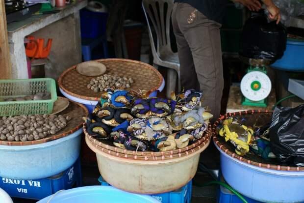 Каа Рау - запечёная рыба по-вьетнамски за 15 минут!
