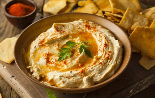 Как приготовить хумус? Два славных рецепта приготовления аппетитной закуски