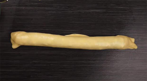 Пирожки как семечки на один укус: заменяем ими хлеб