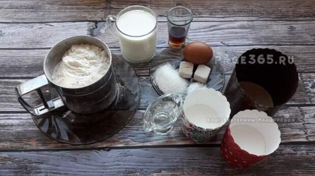 Пасхальные куличи — 7 самых вкусных рецептов куличей на Пасху 2021