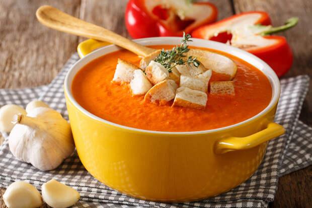 7 рецептов блюд из болгарского перца