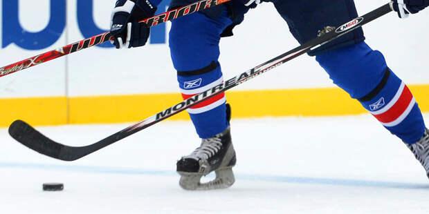 В сборной Италии по хоккею выявлено 15 случаев заболевания COVID-19